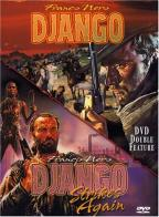 Django / Django Strikes Again