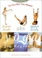 Yoga for Beginners - Lower Body/Abs/Upper Body