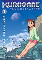 Kurogane Communications Vol. 1: Wasteland Paradise