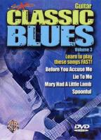 SongXpress - Classic Blues Vol. 3