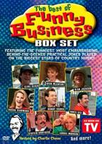 Best Of Funny Business - Box Set