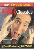 Horror Classics Volume 11 - 4-Movie Pack