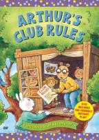 Arthur - Arthur's Club Rules