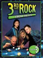3rd Rock From The Sun - The Complete Third Season