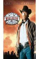 Walker Texas Ranger - Seasons 1-3 and the Final Season