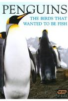 WGBH Boston Specials - Penguins: The Birds Who Wanted to be Fish