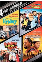 4 Film Favorite - Ice Cube Collection