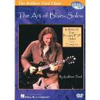 Art Of Blues Solos