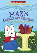 Max's Chocolate Chicken... and More Stories by Rosemary Wells