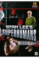 Stan Lee's Superhumans: Season One