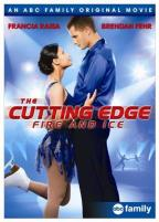Cutting Edge: Fire and Ice