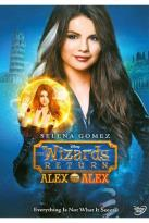 Wizards Return: Alex vs. Alex