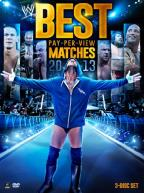 WWE: Best Pay-Per-View Matches 2013