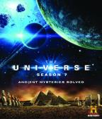 Universe: Season 7 - Ancient Mysteries Solved