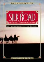 Silk Road DVD Collection