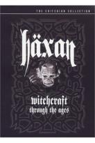 Haxan: Witchcraft Through the Ages