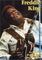 Freddie King - In Concert: Dallas, Texas January 20th, 1973