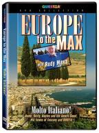 Europe to the Max - Molto Italiano