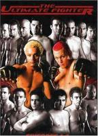 Ultimate Fighter - Season 1: Episodes 1-4