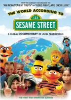 World According to Sesame Street