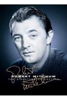 Robert Mitchum: The Signature Collection