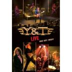 Y & T - Live: One Hot Night