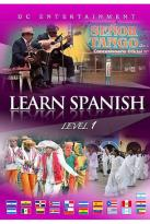 Learn Spanish - Level 1: Basic
