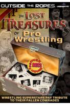 Outside The Ropes Presents Pro Wrestling's Lost Treasures: Too Many, Too Soon