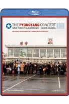 Pyongyang Concert