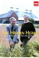 Benjamin Britten - The Hidden Heart