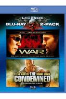 War/The Condemned