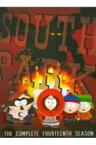 South Park - The Complete Fourteenth Season