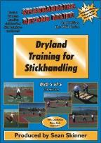 Dryland Training for Stickhandeling
