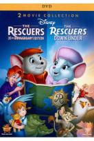 Rescuers: 35th Anniversary Edition/The Rescuers Down Under