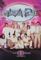 Melrose Place: Fifth Season, Vol. 2