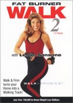 Leslie Sansone - Fat Burner Walk 2