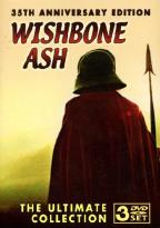 Wishbone Ash - The Ultimate Collection