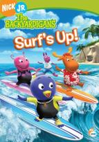Backyardigans - Surf's Up
