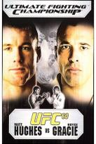 UFC 60 - Hughes vs Gracie