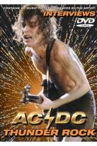AC/DC: Thunder Rock - Interviews
