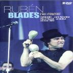 Ruben Blades: Cali Concert