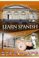 Learn Spanish - Level 2: Intermediate
