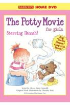 Potty Movie for Girls
