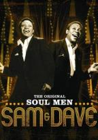 Sam & Dave - The Original Soul Men 1967-1980