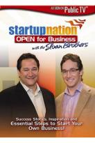 Startupnation: Open For Business With The Sloan Brothers