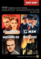 TCM Greatest Gangster Films Collection: James Cagney