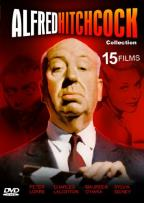 Alfred Hitchcock: 7 Feature Films