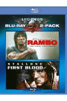 Rambo: First Blood/Rambo: The Fight Continues