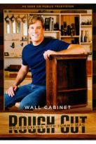 Rough Cut - Woodworking with Tommy Mac: Wall Cabinet