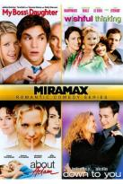 Miramax Romantic Comedy Series